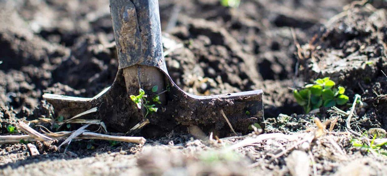 Connaitre la nature du sol argileux calcaire