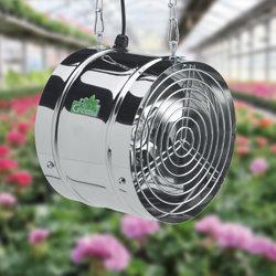 ventilateur serre